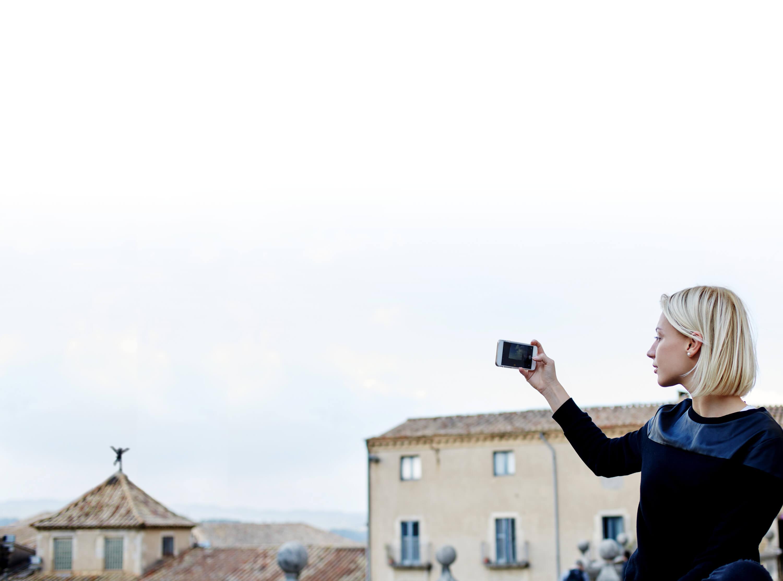 Pixelnation Project: CIMBA Italy Website